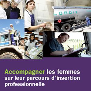 Egalité femmes hommes et mixité des métiers formez-vous avec le Corif