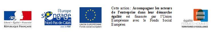 Accompagnement des entreprise pour plus d'égalité professionnelle à Lillee